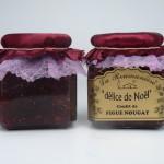 Christmas Provence Purple Figs & Nougat