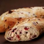 Cranberrry Bread