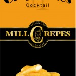 Creperolles with Comte