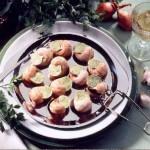 Escargots (Frozen in Tray)