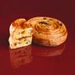 Sultana Croissant
