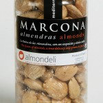Marcona Almonds 215gm