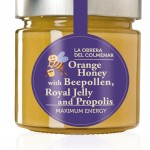 Royal Jelly and Propolis