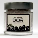 Sea Salt with Olives