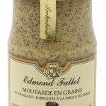 Wholegrain Mustard (in Stone Jar)