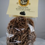 Tagliatelle with Black Truffle