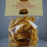 Tagliatelle with White Truffle